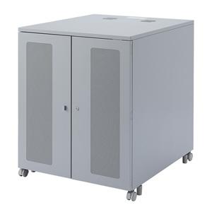 【即納】サンワサプライ W800機器収納ボックス(H1000) [CP-303]|| SANWA