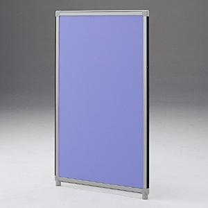 【送料無料】サンワサプライ パーティション(ブルー) [OG-189CG3006]|| SANWA