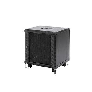 サンワサプライ 19インチマウントボックス(11U) [CP-SVCBOX2]