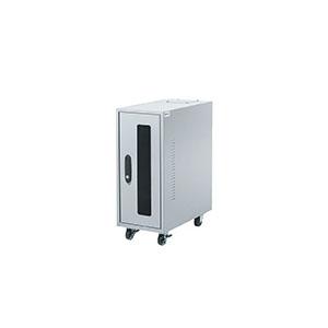 【即納】【送料無料】サンワサプライ 簡易防塵ハブボックス(2U) [MR-FAHBOX2U]