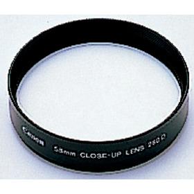 キヤノン クローズアップレンズ250D/58mm [2820A001]