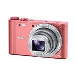 SONY デジタルスチルカメラ Cyber-shot ピンク DSC-WX350/P DSC-WX350/P