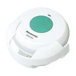 パナソニック 小電力型ワイヤレスコール浴室発信器(ホルダー付) ECE1704P [ECE1704P]