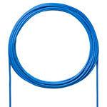 【即納】サンワサプライ CAT5eUTP単線ケーブルのみ 300m ブルー KB-C5L-CB300BL [KB-C5L-CB300BL]