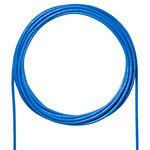 【即納】【送料無料】サンワサプライ CAT6UTP単線ケーブルのみ 300m ブルー KB-C6L-CB300BL [KB-C6L-CB300BL]