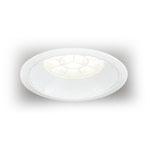 東芝 LED屋内照明器具ダウンライト 広角タイプ LEDD-70001FW-LS9 [LEDD-70001FW-LS9]