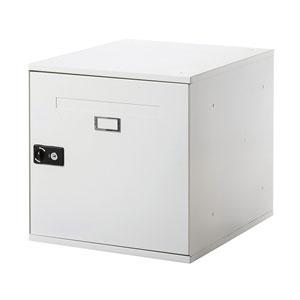 【即納】サンワサプライ 宅配ボックス&ロッカー DB-LBOX500W