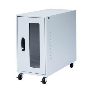 サンワサプライ CPU用簡易防塵ボックス W300×D650mm MR-FACP2N [MR-FACP2N]