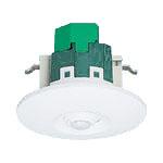 パナソニック [天井取付]熱線センサ付自動スイッチ(子器・子器増設機能付)(AC200V) WTK29212K [WTK29212K]