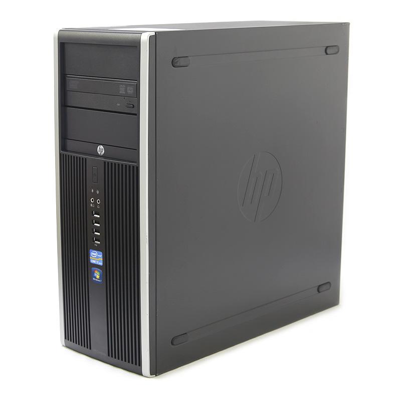 【超高速 core i7 搭載】フォートナイト 快適 ゲーミングPC ■ HP Compaq Elite 8300 MT ■ 高性能グラボ nVidia GeForce GTX 1050 Ti ■ Wi-Fi ■ 大容量 16GB メモリ ■ 高速 新品 SSD 240GB ■ Office付 Windows10 Pro 【中古パソコン】