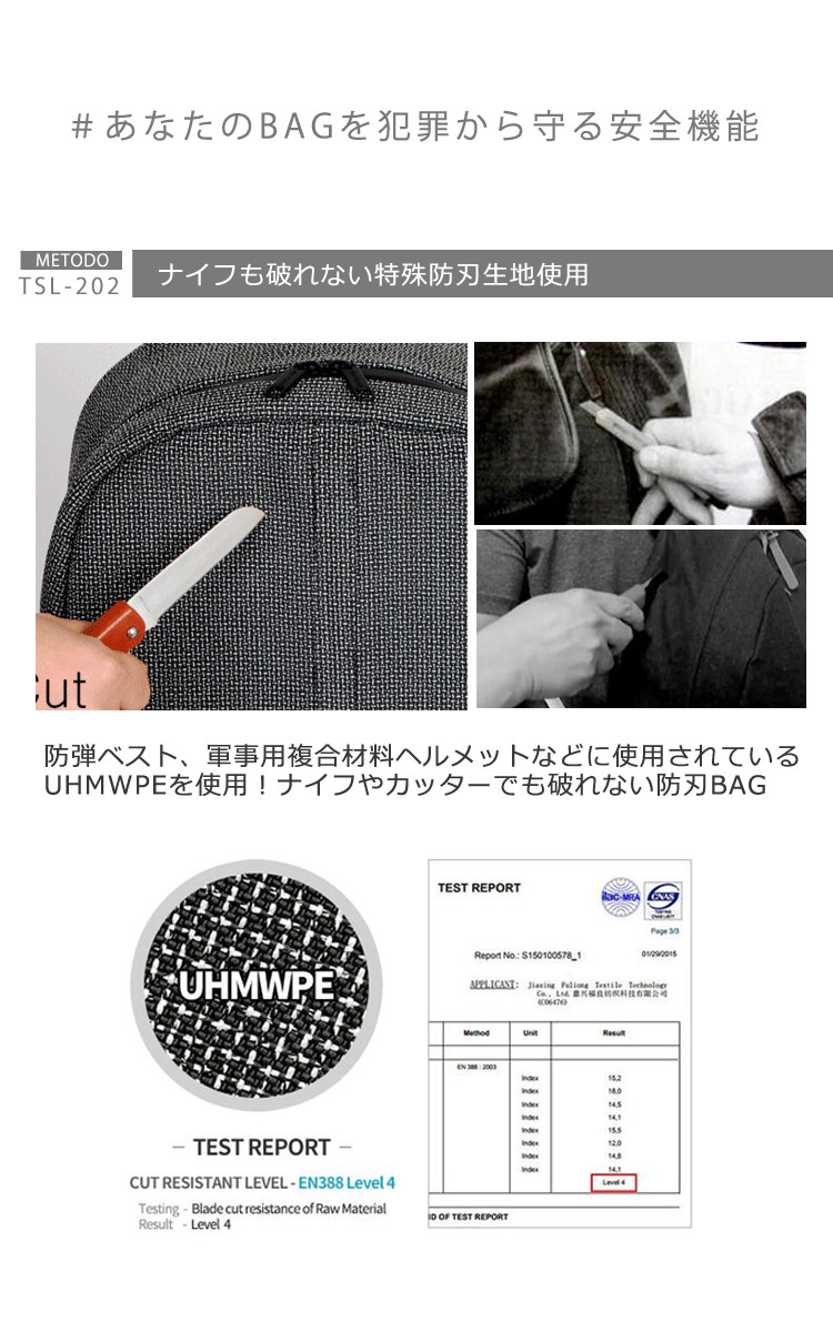 Passage shop | Rakuten Global Market: ミトド TSL -202 body back (I ...