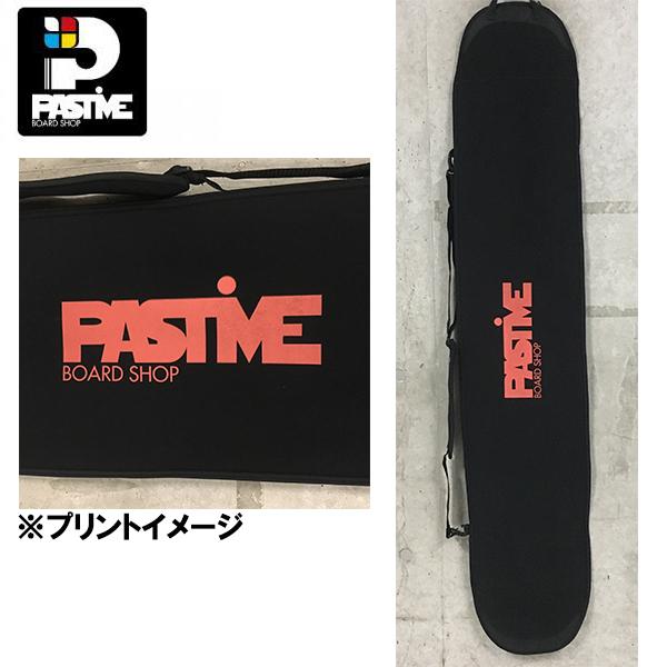 PASTiME パスタイム オリジナルソールカバー 収納 エッジカバー スノーボード OUTLET SALE 限定価格セール
