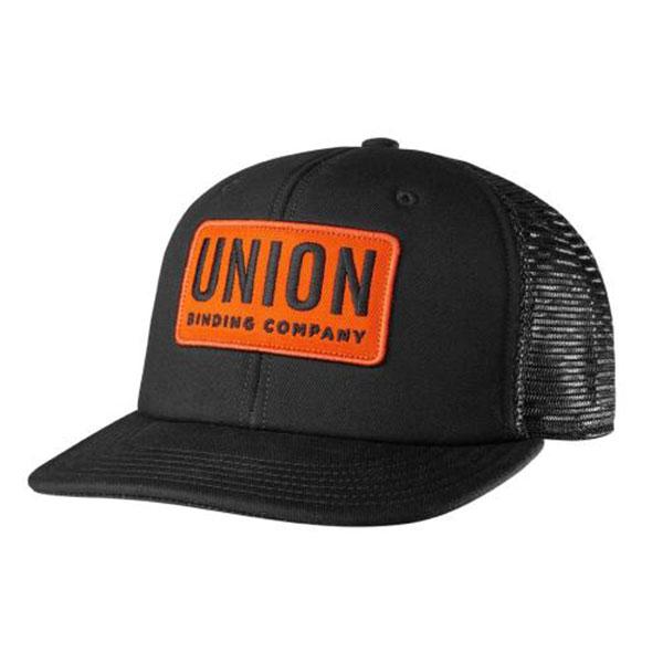 シアトル発のヘッドウェアブランドCOALで人気のトラッカーキャップをベース UNION いよいよ人気ブランド 日本全国 送料無料 TRUCKER CAP 帽子 キャップ ユニオン