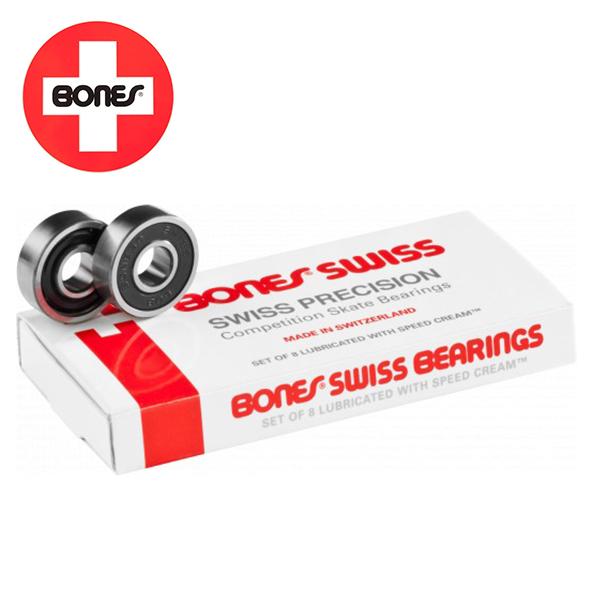 休み ボーンズ BONES SWISS ベアリング 新色追加 BEARING PRECISION