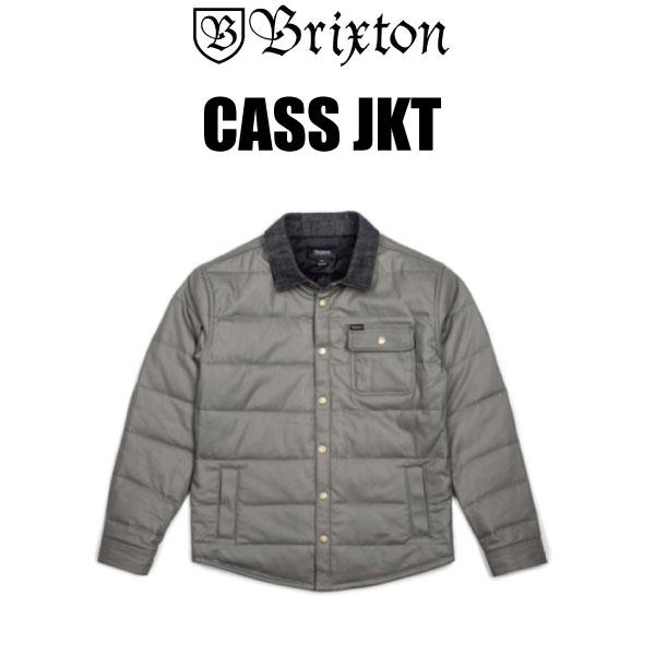 『送料無料』BRIXTON/ブリクストン/アウター/ジャケット/CASS JKT