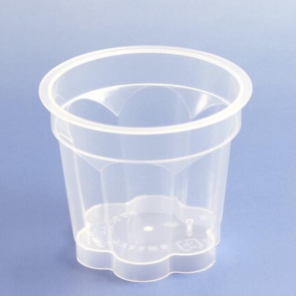 プリン型 人気 プラスチック カップ プリンカップ ゼリー 容器 お菓子作り 手作り 売買 ポイント5倍 9 4 20:00~9 11 瓶 使い捨て スイーツ 1:59 プッチンつまみ付き プリン 湯煎焼き対応 透明 PP7190-100 100枚入 M デザートカップ