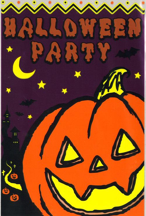 返品送料無料 捧呈 ラッピング袋 M かぼちゃ 30枚入 小分け袋 焼菓子袋 NB393-30 ラッピング小分け