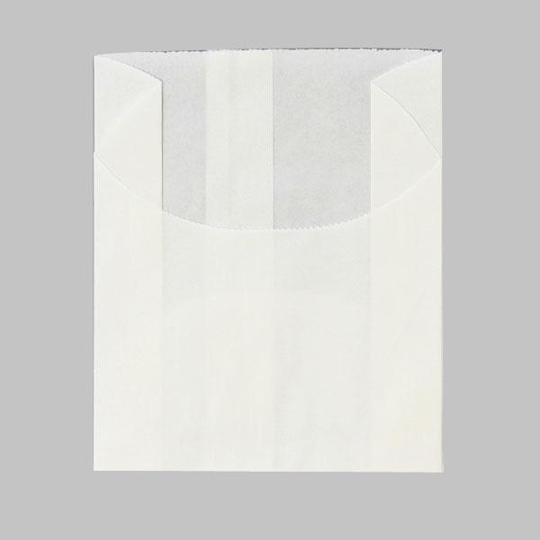 余分な油を吸収し 優先配送 蒸気を通すため 販売 水分によるベタ付きを抑えます パン袋 白 100枚入 マチあり 焼菓子袋 小分け袋 ラッピング小分け OP06-100 紙 菓子パン袋