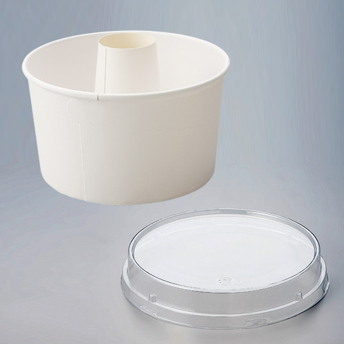 注文割引 RS101Aロールシフォンカップ(白無地)100枚 ふた付き口径部分をカールさせることで、カップ強度・蓋勘合性が大幅に向上しました。, MEL ANGE -メルアンジュ-:dec109f5 --- konecti.dominiotemporario.com