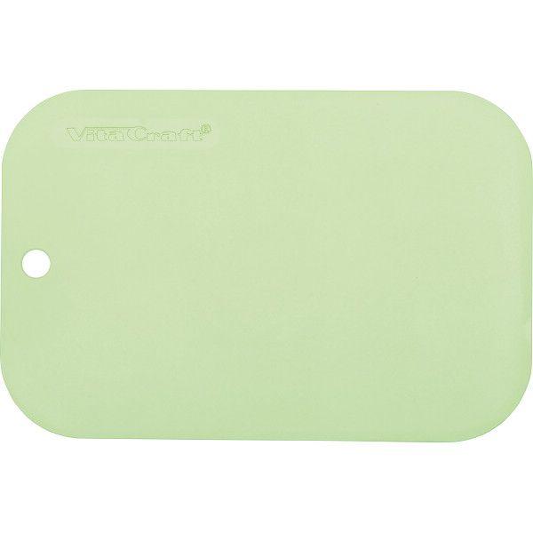 ビタクラフト 抗菌まな板(グリーン)(のし・包装不可)