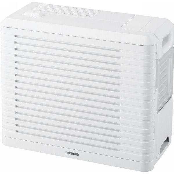 ツインバード パーソナル加湿空気清浄機(3畳)(AC-4252W)(のし・包装不可)(送料無料)