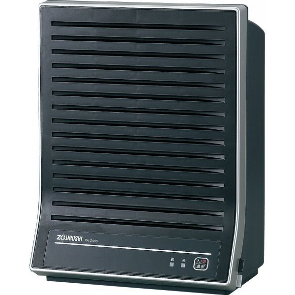 象印 空気清浄機 卓上用(6畳)(ブラック)(PA-ZA06-BA)(のし・包装不可)(送料無料)