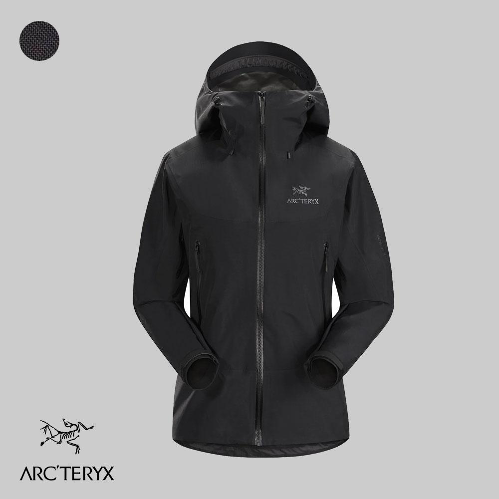 アークテリクス【Arc'teryx】BETA SL HYBRID JACKET WOMEN'S ベータ SL ハイブリッド ジャケット ウィメンズ [23704] レディース アウター アウトドア キャンプ 山岳ウェア 撥水 防水性 防風 透湿性 軽量 耐久性