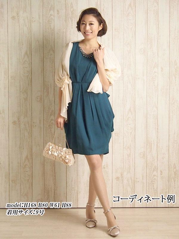 1398a17d92791 レンタルドレス ドレス単品レンタル9号 アーバンリサーチURBANRESEARCHレンタルドレスレンタルパーティー