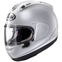 アライヘルメット PB-SNC2 RX-7X グラスホワイト XL61-62cm