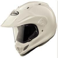 アライヘルメット アライ TOUR CROSS 3 グラスホワイト L59-60cm