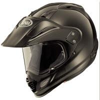 アライヘルメット アライ TOUR CROSS 3 グラスブラック M57-58cm