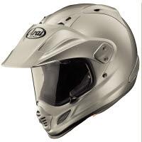 アライヘルメット アライ TOUR CROSS 3 アルミナシルバー L59-60cm