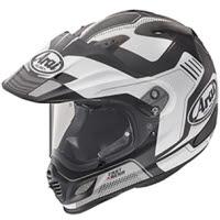 アライヘルメット アライ TOUR CROSS 3 VISION ホワイト L 59-60cm