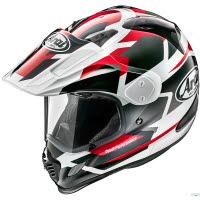 CROSS 赤 3 L59-60cm アライヘルメット TOUR DEPARTURE
