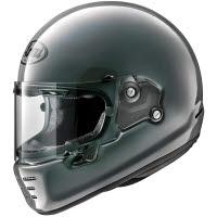 アライヘルメット RAPIDE NEO モダングレー L59-60cm