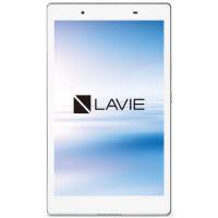 NEC(エヌイーシー) PC-TE508HAW LAVIE Tab E TE508/HAW(Android 7.1)