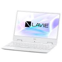 NEC(エヌイーシー) NM550/MAW PC-NM550MAW パールホワイト LAVIE Note Mobile