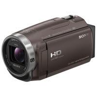 ソニー/SONY HDR-CX680(TI) ブロンズブラウン