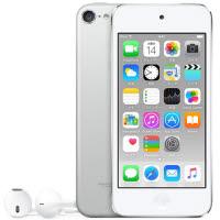Apple(アップル) iPod touch MKWR2J/A シルバー(128GB)
