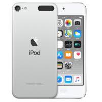 (送料無料)Apple(アップル) iPod touch MVJ52J/A 128GB シルバー Apple(アップル) iPod touch MVJ52J/A 128GB シルバー