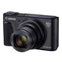 CANON(キヤノン) PowerShot SX740 HS(BK) ブラック