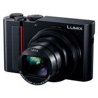 超安い品質 パナソニック LUMIX DC-TX2-K ブラック, JCCショップ e7dede59
