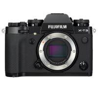 フジフィルム FUJIFILM X-T3 ボディ ブラック