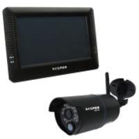 マスプロ WHC7M2 モニター&ワイヤレスHDカメラセット