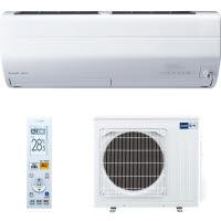 三菱(ミツビシ) 霧ヶ峰 MSZ-ZXV6320S-W ピュアホワイト(6.3kW)