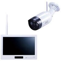 日本アンテナ ドコでもeye Security FHD SC05ST