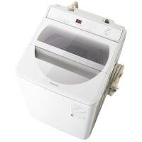 初売り Panasonic パナソニック ホワイト 定番 NA-FA100H8-W