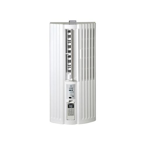 トヨトミ 特価キャンペーン 冷房専用タイプ TIW-AS180L 1.6kW W ホワイト 人気の定番
