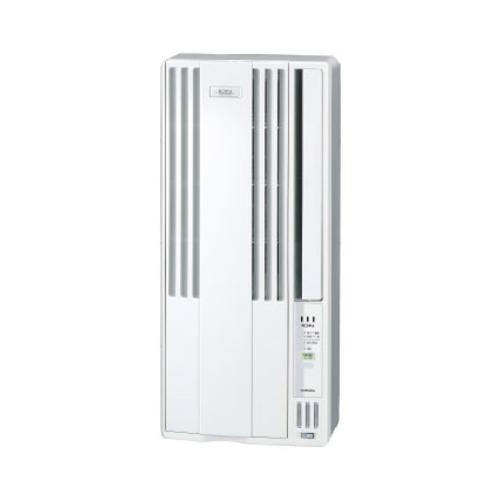 2020 コロナ 冷房専用タイプ ReLaLa CW-FA1621 1.4kW シェルホワイト WS 上等