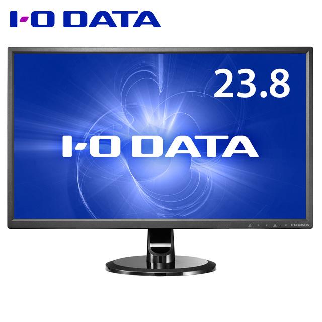 【在庫目安:あり】【送料無料】IODATA EX-LD2381DB 「3年保証」広視野角ADSパネル採用 23.8型ワイド液晶ディスプレイ  家電 ディスプレイ ディスプレー モニター モニタ 液晶 液晶モニター